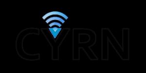 CYRN panic button logo